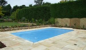 Cobham pool